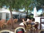 Bar La Risa at Lauro Golf