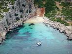 Proti island