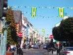Killarney Town!