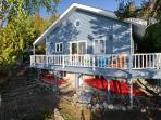 Hay Bay Haven cottage (#10)