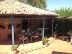 Villa Minuta - BBQ & Stone oven