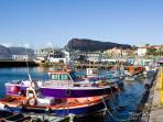 Kalk Bay Harbour - interesting and laid back fishing village