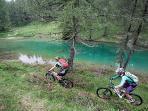 mountain-bike nel lagorai, Appartamenti Il Gufo Vacanze - Valsugana, Trentino Alto Adige
