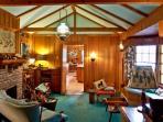 Cozy and Rustic interior