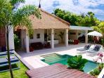 Villa Kebaya & Spa