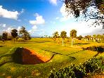 Punta Borinquen Golf Club 15 minutes from the home