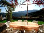 Secluded house with private pool near Pisa-Lucca
