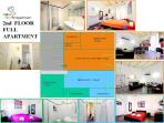 Moka Pop Apt. - Layout with pics