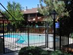 Pool - Available in Summer months