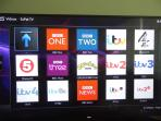View1 TV channels