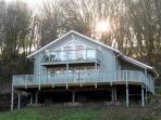 Lodge 5 Longbury
