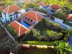 Luxury Pool Villa in Koh Samui - Thailand