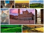 Nearby Places: Siena, San Gimignano, Chianti...