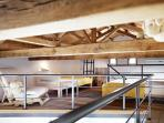 Agrimonia.The loft