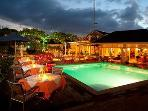 The Montego Bay Yacht Club - 12 minutes away