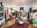 Cafe/ Boutique CopaRopa