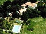 View of the Property (Agriturismo Bellavista Firenze)