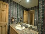 Second Bathroom With Steam Shower