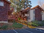 Big Bear Lake, Snow Summit Townhouse Estates @ Snow Summit Mtn. Resort
