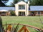 The Meadows Villa- Your unique and special vacation experience in Christchurch New Zealand.