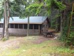 Sherwood Forest Cabin #4
