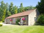 High Dalby House Cottages