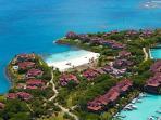 Eden Island Luxury quiet area near beach+pool-WiFi