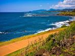 The Kauai Path WOW