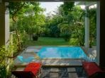 Private pool | The Levels | luxury, sea-view, villa for rent, Koh Lanta, Thailand