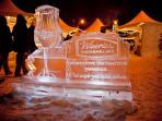 Niagara on the Lake Ice Wine Festival