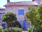 The Maison D'Amis, a beautiful 17th Century Cottage