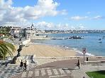 Bay of Cascais - 1 minute