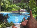Lobby Pool  - Grand Luxxe - Riviera Maya