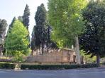 Piazzale Donatello