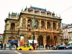 attraction: National Opera House