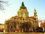 attraction: St. Stephan Basilica