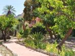 il giardino siciliano della Gardenhouse