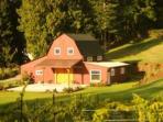 Barn for beautiful venues