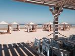 HOTEL BEACH 1