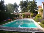 Swimming and pool House