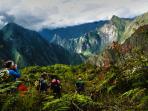 Machu Picchu and Beyond ...
