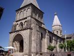 Places to visit - Grand Bourg