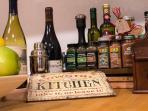 Kitchen Goodies