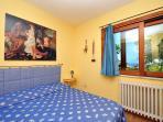 stanzone bedroom