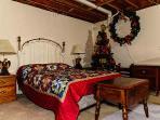 Basement Double bed #1