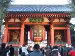 Kaminarimon 6min walk