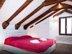 'Goose Nest' triple suite
