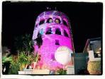 Puerto Banus By Night