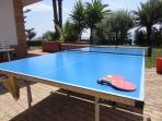 Tenis table