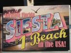 Siesta Key Beach was named #1 beach of USA in 2011